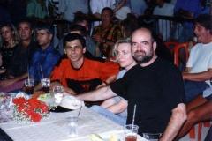 Thaibox-Stadion-Thailand-GM Kernspecht / Sifu Tassos - 23.2.1997